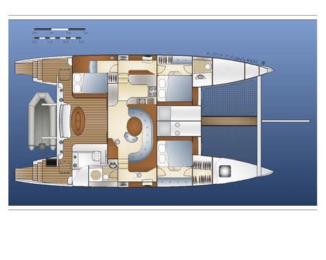 Wooden-Sailing-Catamaran-Plans