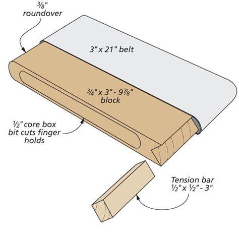Wooden-Sanding-Block-Plans