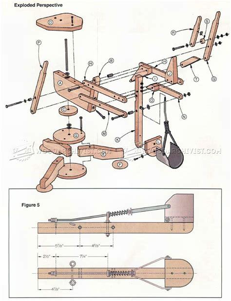 Wooden-Sandpit-Digger-Plans