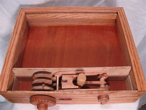 Wooden-Secret-Lock-Box-Plans