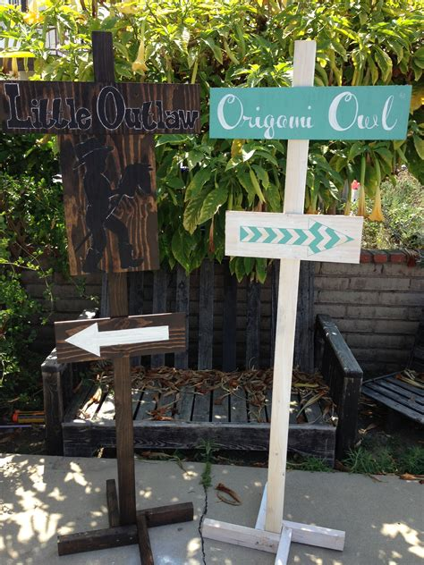 Wooden-Sign-Post-Plans