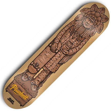 Wooden-Skateboard-Deck-Plans