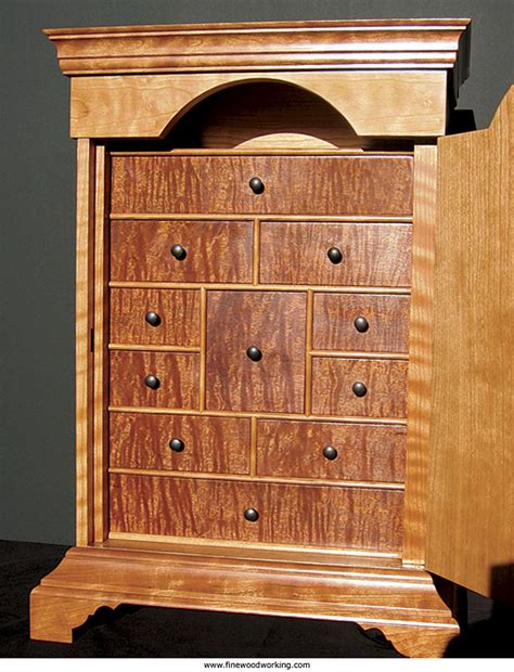 Wooden-Spice-Box-Plans