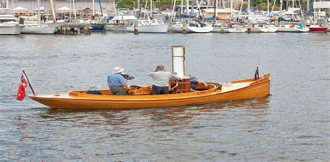 Wooden-Steam-Launch-Plans