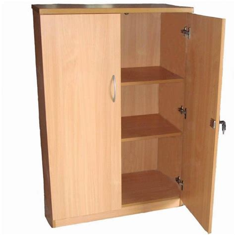Wooden-Storage-Cupboard