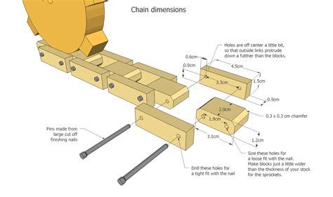 Wooden-Tank-Plans-Free