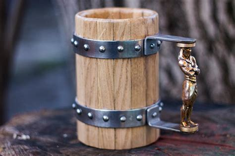 Wooden-Tankard-Plans