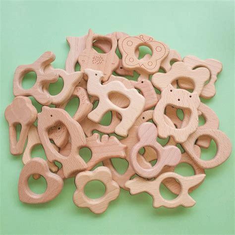 Wooden-Teething-Toys-Diy