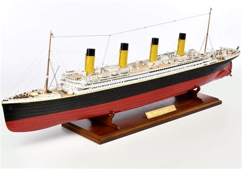 Wooden-Titanic-Model-Plans