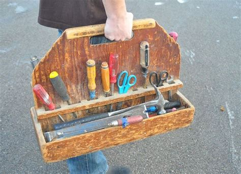 Wooden-Toolbox-Projects