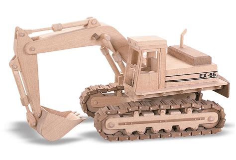 Wooden-Toy-Excavator-Equipment-Plans