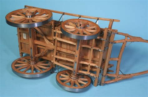 Wooden-Toy-Horse-Cart-Plans