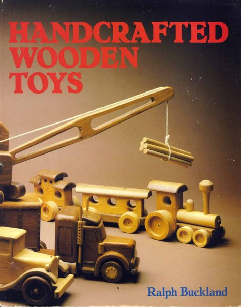 Wooden-Toy-Making-Books