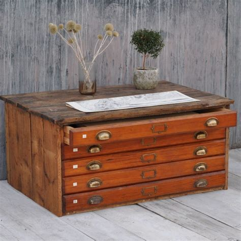 Wooden-Trunk-Coffee-Table-Plans