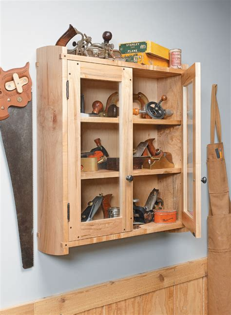 Wooden-Wall-Locker-Plans