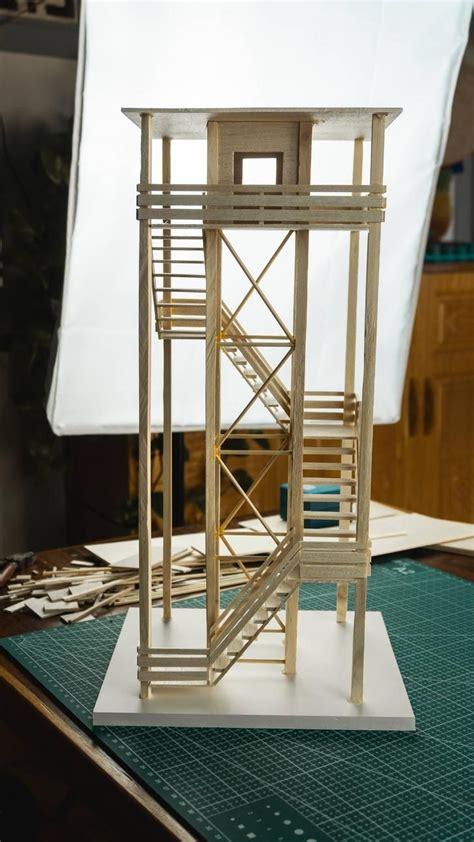 Wooden-Watchtower-Plans