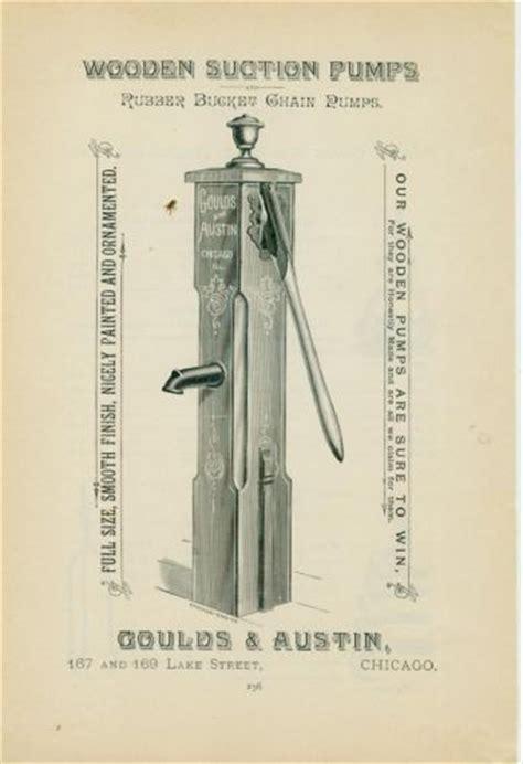 Wooden-Well-Pump-Plans