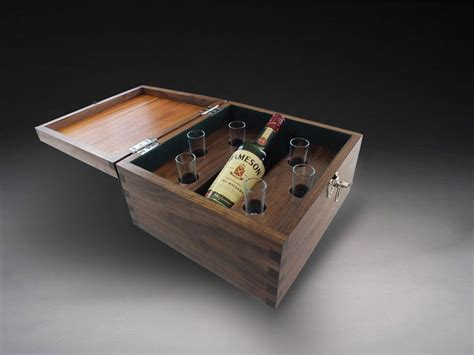 Wooden-Whiskey-Box-Plans