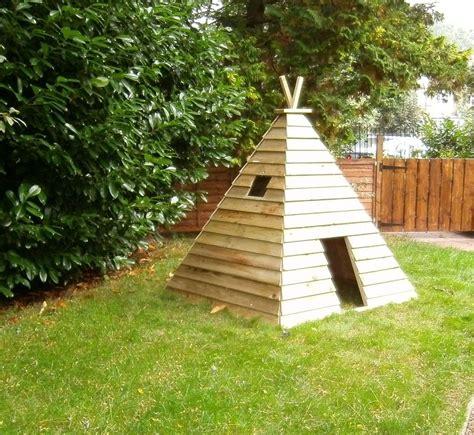 Wooden-Wigwam-Plans