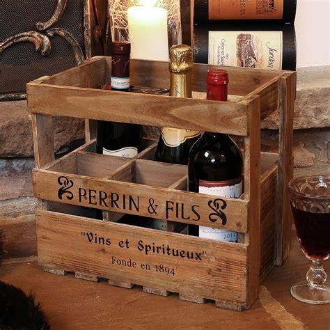 Wooden-Wine-Bottle-Crate-Plans