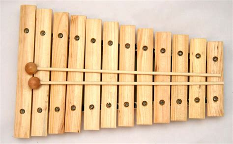 Wooden-Xylophone-Drum-Plans