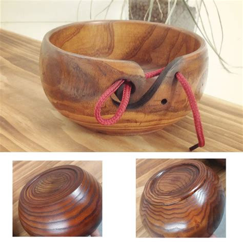 Wooden-Yarn-Bowl-Diy