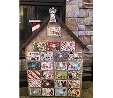Best Wooden advent calendars.aspx