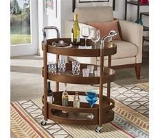 Best Wooden bar carts.aspx