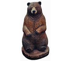 Best Wooden bear.aspx