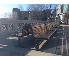 Best Wooden bench ottawa