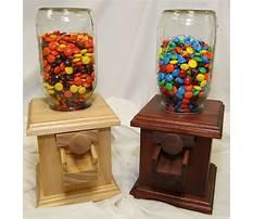 Best Wooden candy dispenser plans.aspx