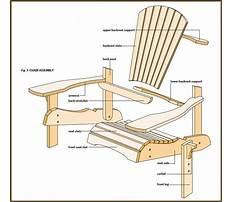 Best Wooden chair blueprints.aspx