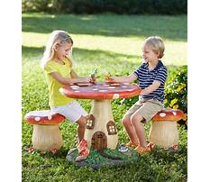 Best Wooden childrens table.aspx
