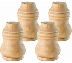 Best Wooden furniture kits
