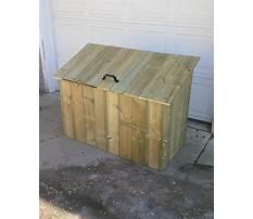 Best Wooden garbage box.aspx