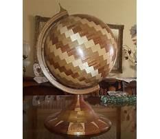 Best Wooden globe.aspx
