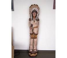 Best Wooden indian.aspx