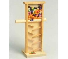 Best Wooden jelly bean dispenser plans.aspx