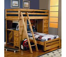 Best Wooden loft bed blueprints