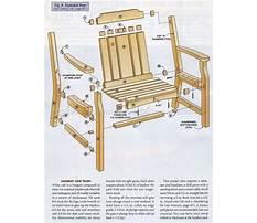 Best Wooden outdoor chair plans.aspx