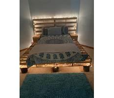 Best Wooden pallet bed frame.aspx