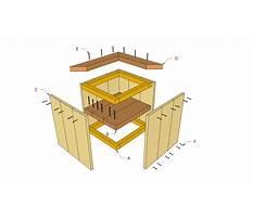 Best Wooden planter plans.aspx