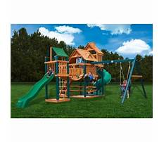 Best Wooden play gym.aspx