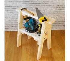 Best Wooden sawhorse aspx files