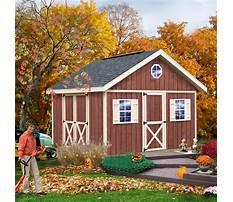 Best Wooden shed kits.aspx