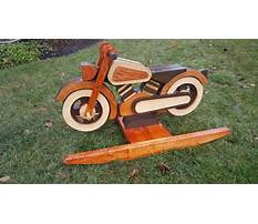 Best Wooden toy plans and kits