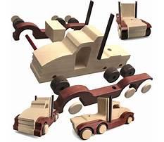 Best Wooden toys plans for boys