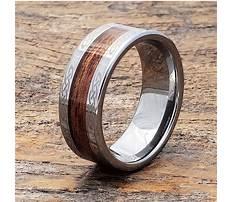 Best Wooden wedding bands mens.aspx