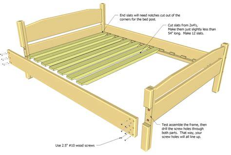 Woodgears-Bed-Plan
