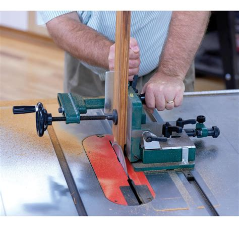 Woodriver Tenoning Jig Reviews